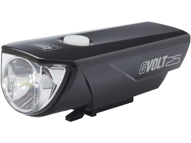 CatEye GVOLT25 HL-EL660GRC Headlight black